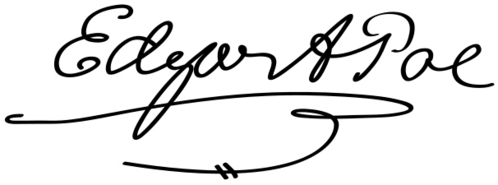 To whom belongs this signature?