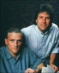 Which was the last song that Howard Ashman and Alan Menken worked together on?