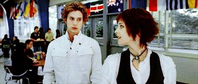 Alice and Jasper in _________