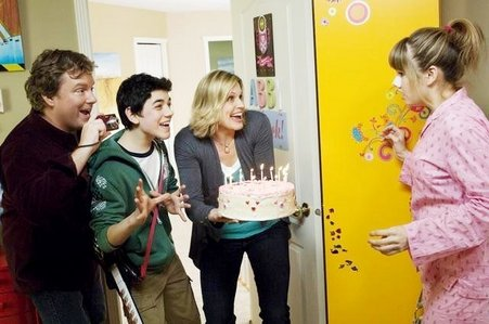 "16 WISHES: ""I'll be popular"" is the _____ wishes."