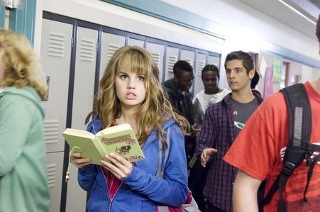 16 WISHES: What is Abby's full name?