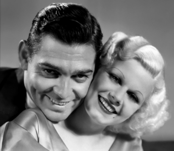 Jean Harlow appeared in all of these movies EXCEPT...