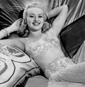 Betty Grable appeared in all of these movies EXCEPT...