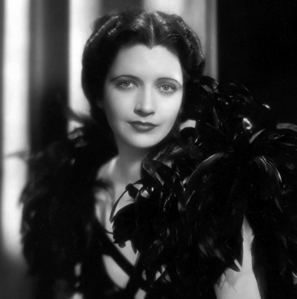 Kay Francis appeared in all of these 映画 EXCEPT...