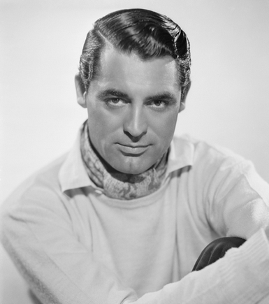 Cary Grant appeared in all of these 映画 EXCEPT...