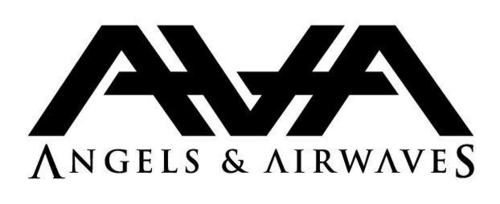 What was Angels and Airwaves first studio album called?