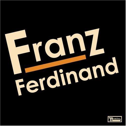 What was Franz Ferdinand's first studio album called?