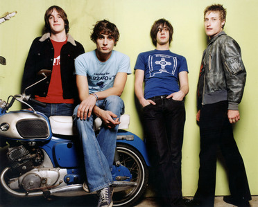 What was All American Rejects' first studio album called?
