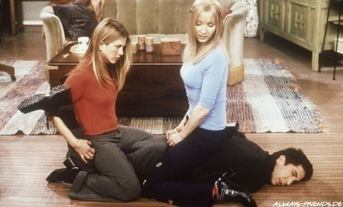 The One With Unagi. Which episode?