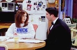 The One Where No One's Ready. Which episode?