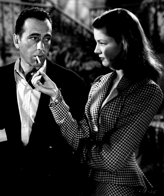 """Who directed """"To Have and Have Not"""" and """"The Big Sleep""""?"""