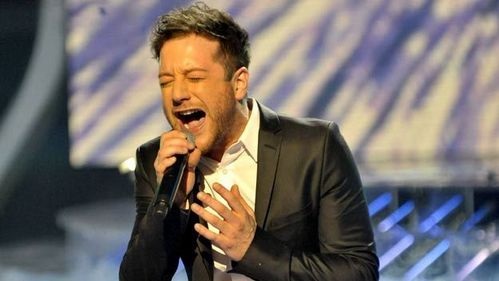 The X Factor 2010: Who did Matt Cardle duet with?