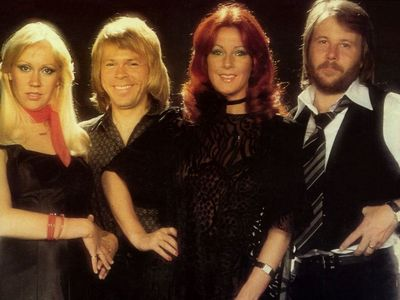 The breakup of ABBA - Which year ?