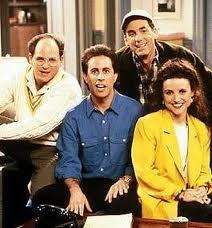 The television show Seinfeld premieres. Which year ?