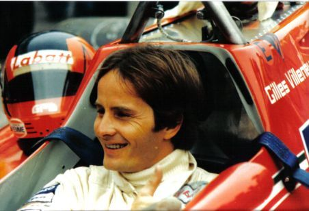 Racing driver Gilles Villeneuve is killed during qualifying for the Belgian Grand Prix. Which year ?