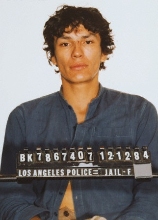 Richard Ramirez, the serial killer, is captured in Los Angeles. Which year ?