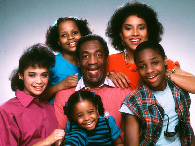 """""""The Cosby Show"""" - This TV show debuted on which year ?"""