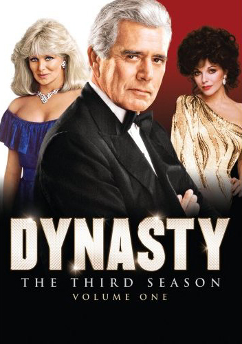 """Dynasty""- This TV show debuted on which year ?"