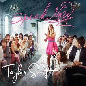 When was Speak Now released as a promotional single?