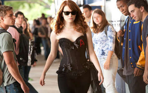 "what is the name of emma stone's character's name in ""easy a"" ?"