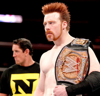 True or False : Wade Barrett lost to Sheamus O'Shaughnessy on 24 March 2007 in London .