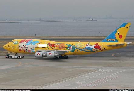 Who owns this plane?