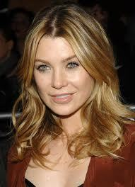 Which sport has Ellen Pompeo stated in interviews that she loves the most?