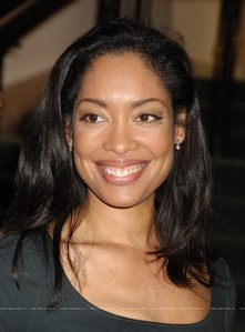 In which episode Gina Torres was the guest star?