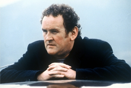 Colm Meaney appeared briefly in which 'Die Hard' movie?