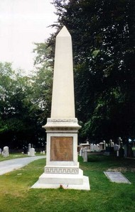 where is the george armstrong custer reinterred burial to ?
