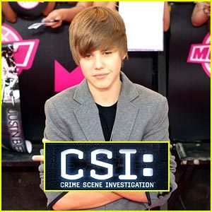 which was the name of his character on CSI?