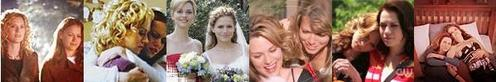 EPISODE DESCRIPTIONS: With the assistance of Peyton and Brooke, Lucas throws Nathan and Haley a wedding reception.