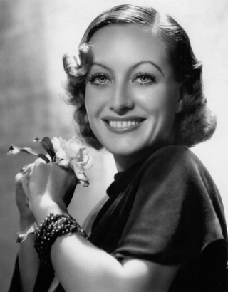 Joan Crawford appeared in all of these movies EXCEPT...
