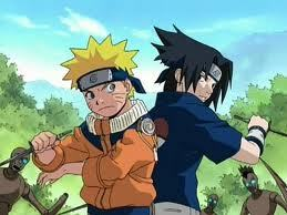 who would win sasuke 或者 naruto??