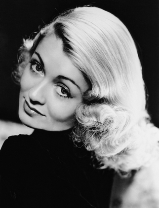 Constance Bennett appeared in all of these movies EXCEPT...