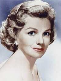 this woman did the voice of which princess?