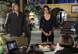 In what episode did Marty Deeks and Kensi Blye first meet?