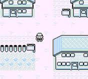 "What about the famous ""tall grass""surrounding Pallet Town to Green from Yellow Versions?"