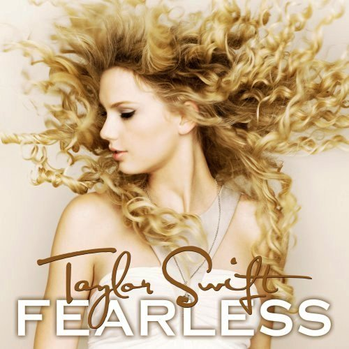 what song is not from fearless?