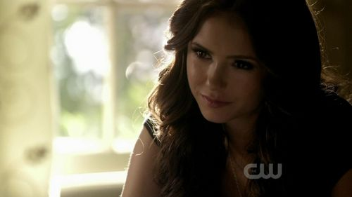 """""""We're gonna have so much fun together.''Katherine said this in __ to_____"""