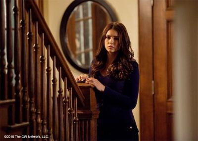 T/F:Katherine killed John