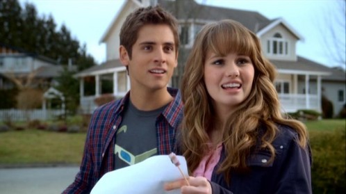 16 WISHES: I'll have a credit card like mommy is the ___ wish