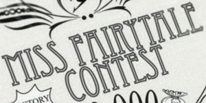 """Who won the """"Miss Fairy Tail"""" Contest?"""