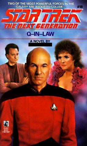 """""""TNG: Q-in-Law"""" written by?"""