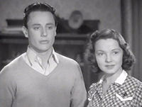 which actress is kathryn land in andy hardy series ?