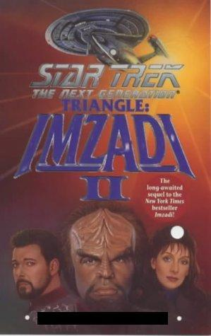 """TNG: Imzadi II"" written by?"