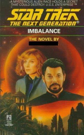 """""""TNG: Imbalance"""" written by?"""