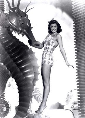 which actress is  sheila brook in andy hardy series ?
