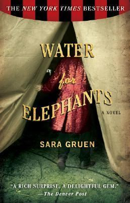 in Sara Guren's Water For Elephants, how old does Jacob think he is?