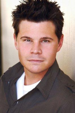 Played Ian Reed Kesler in NCIS?